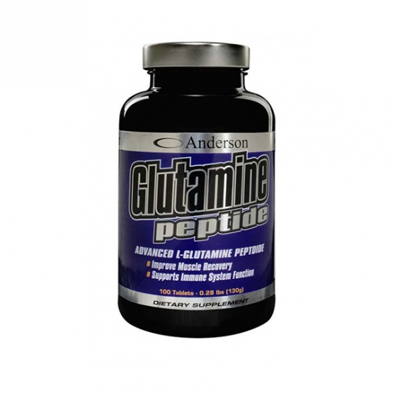 Anderson Research glutamin peptide