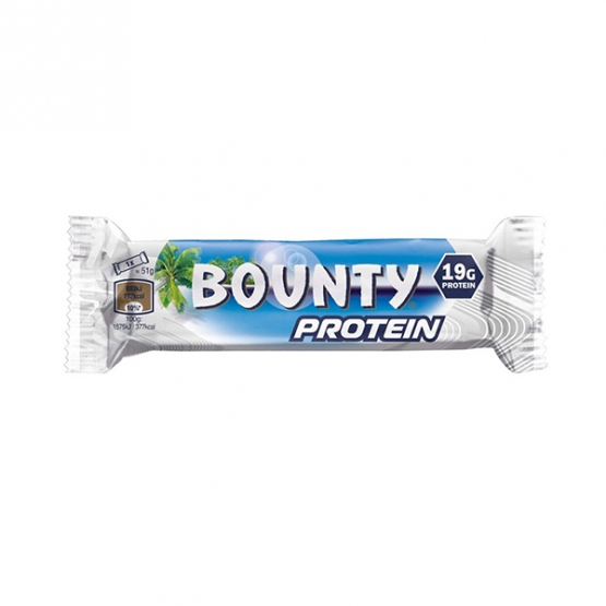 MARS Bounty protein