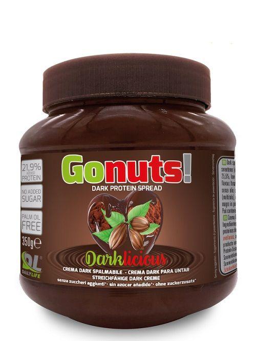 gonuts dark