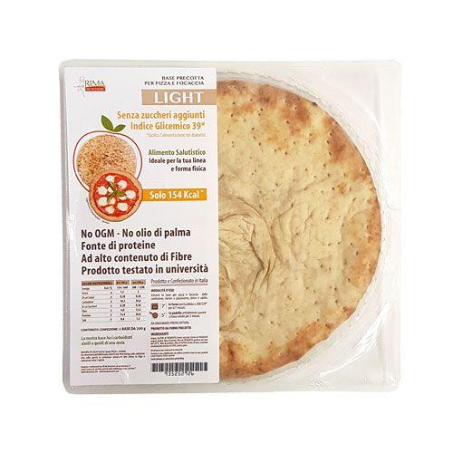 rimalight pizzafocaccia