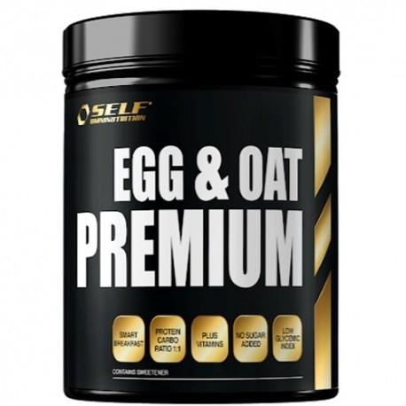 self omninutrition egg e oat premium 1 kg