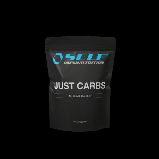 self omninutrition just carb 2 kg
