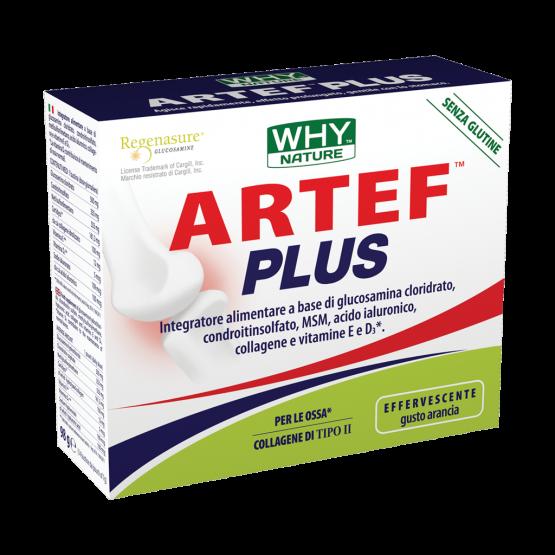WN040 ARTEF PLUS 14 buste