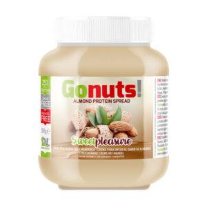 gonuts sweet pleasure crema spalmabile alle mandorle 300x300 1