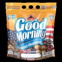 good morning oatmeal 1