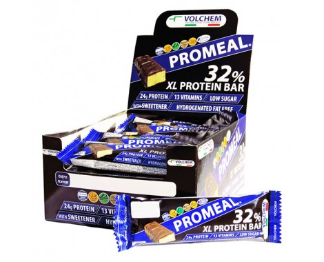 promeal xl protein 20x75g