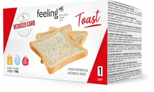 tost natual 2