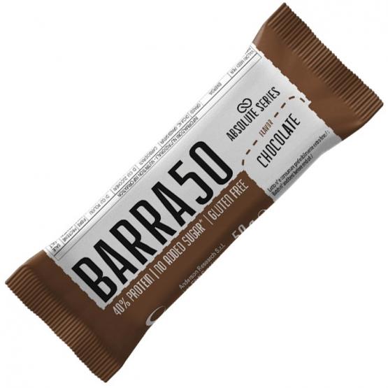 barra 50 50g