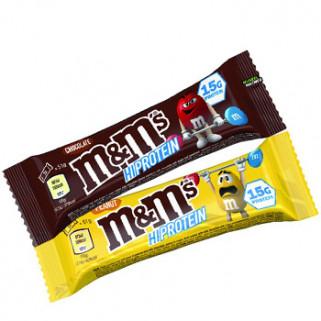 mms hi protein bar