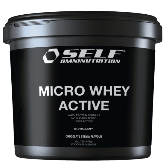 self omninutrition micro whey active 4 kg 1
