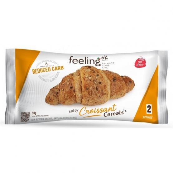 feelingok salty croissant cereals 50g