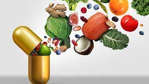 integratori di vitamine e minerali