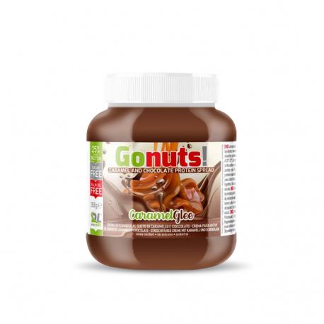gonuts caramelglee 350 g