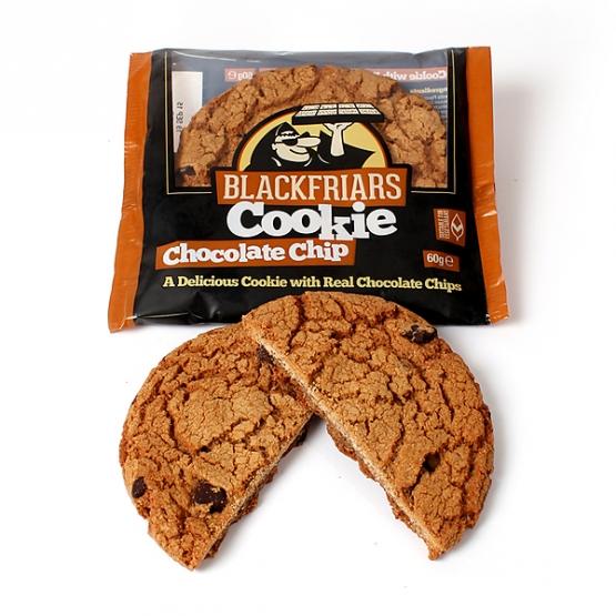 blackfrias cookies